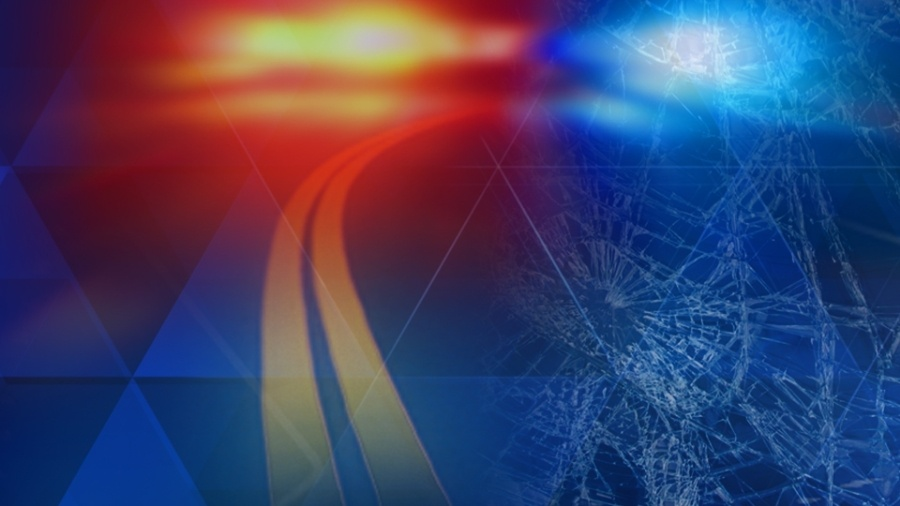 Holiday crash injures 3 in Benton County