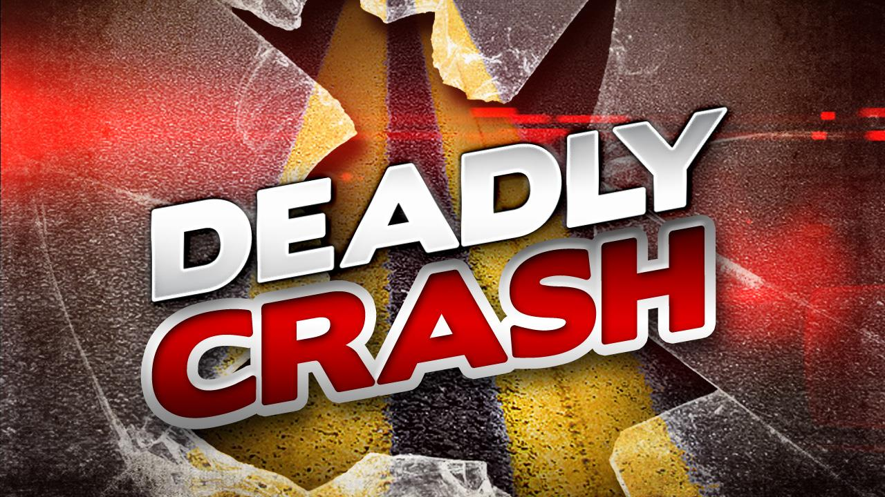 Teen driver killed north of Odessa