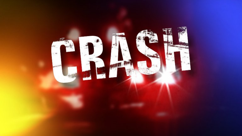 Minor injuries in rural Carroll County crash
