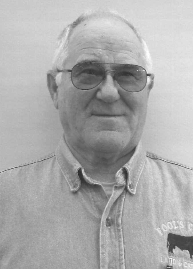 Paris, Missouri man to receive 2016 Agriculture Educator Lifetime Achievement Award