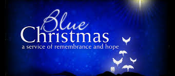 """Third Annual """"Blue Christmas Service"""" welcomes all during the holidays"""