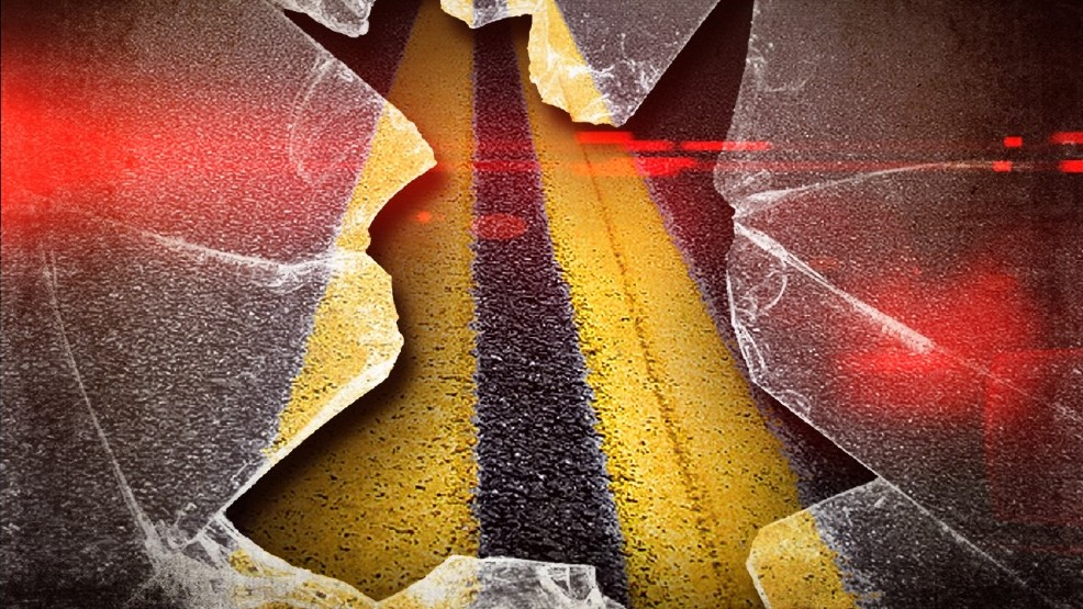 BREAKING:  Vehicle overturn off I-70 at Grain Valley