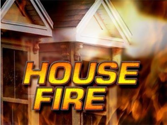 House fire claims the life of a man in Cass County