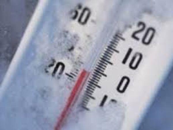 Local warming centers to combat plummeting temps