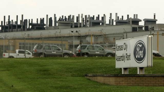 Clay County automaker stalls production
