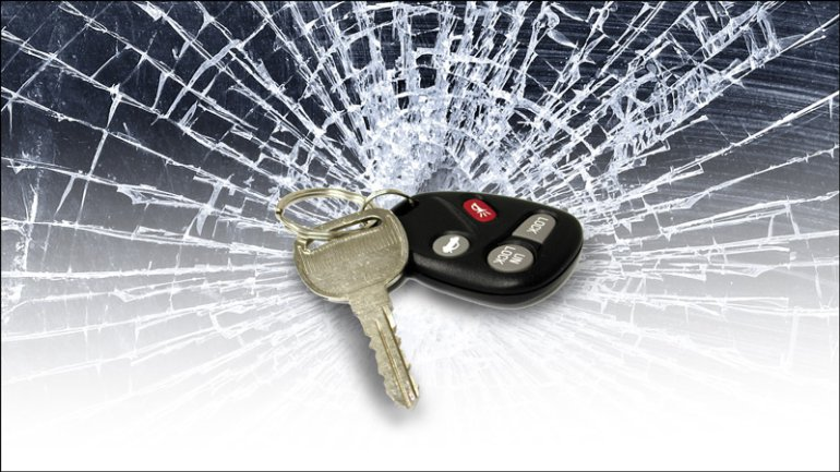 LaPlata teen reports injuries after two vehicle accident