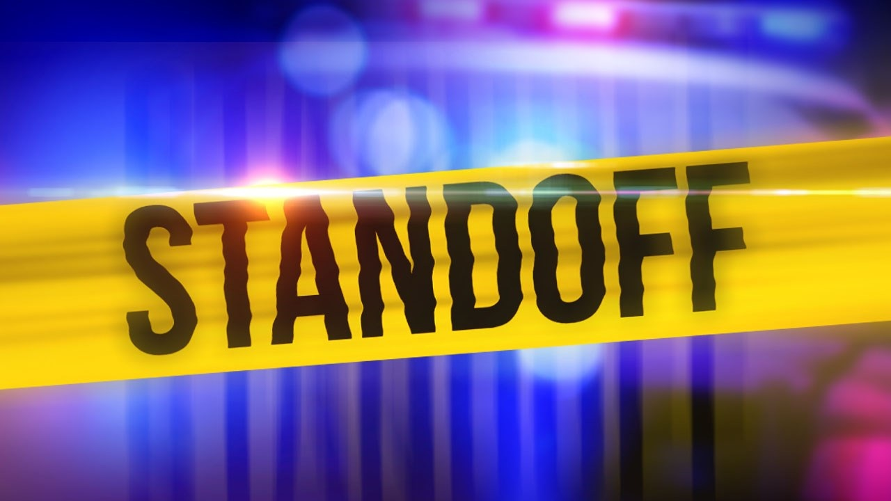 4 hour stand-off in Chillicothe being investigated by MSHP Division of Drug & Crime Control