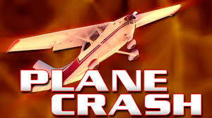 Two deaths the result of a plane crash near Laddonia