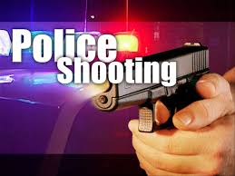 A Jackson County Deputy was involved in a shooting in Independence