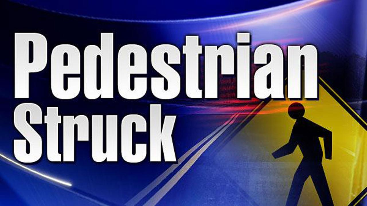 Pedestrian injuries sustained by vehicle in Chillicothe