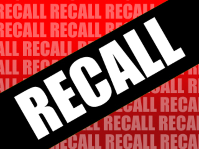 Tyson expands recall of contaminated chicken