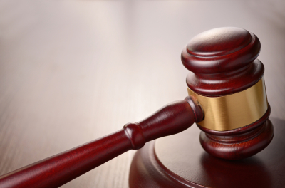 Sentencing hearing for child endangerment case in Marshall
