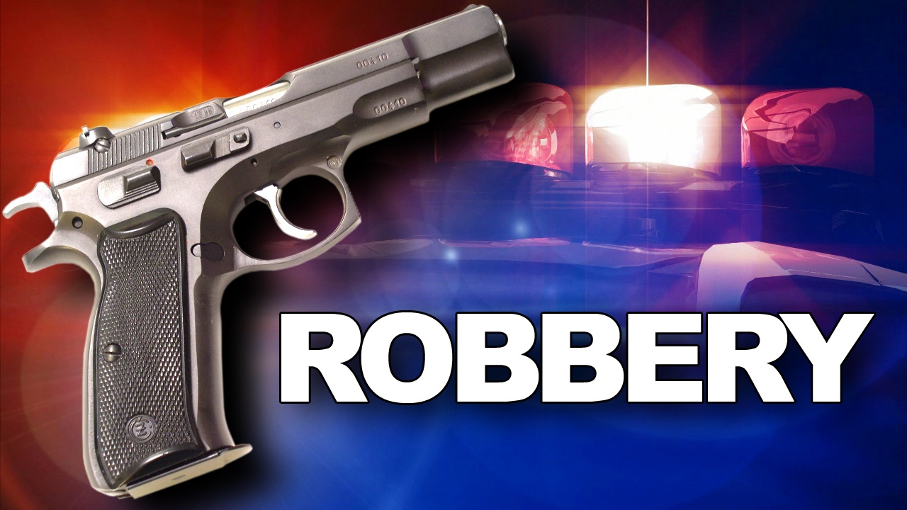 Progress by Columbia police in multiple robbery cases