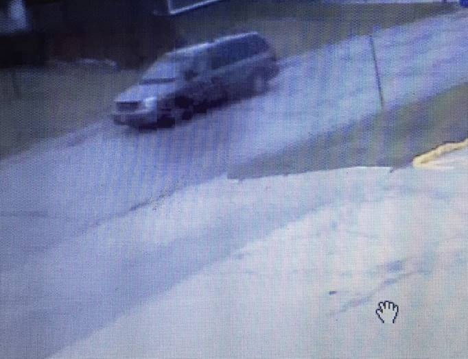 Attempted Abduction in Clay County