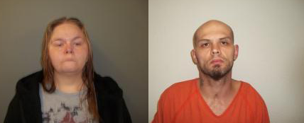 Couple accused of enticing a minor in Ray County appear in court