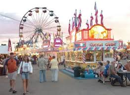 Missouri Fairs and Festivals Convention