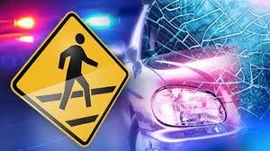 Pedestrian killed at Warrensburg intersection