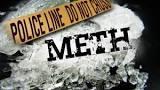 Sedalia man suspected of meth sale near school