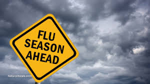 Flu hits Missouri early this year