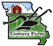 Do you qualify as a Missouri Century Farm