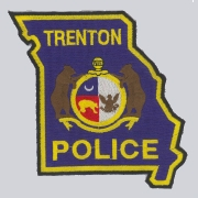 Four Trenton officers recognized for outstanding judgement
