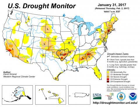 A second El Nino possible
