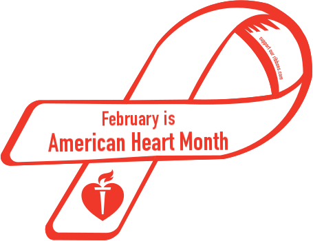 NEWSMAKER — American Heart Month encourages healthy heart habits