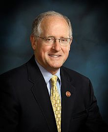 Conaway wants Farm Bill finished this year