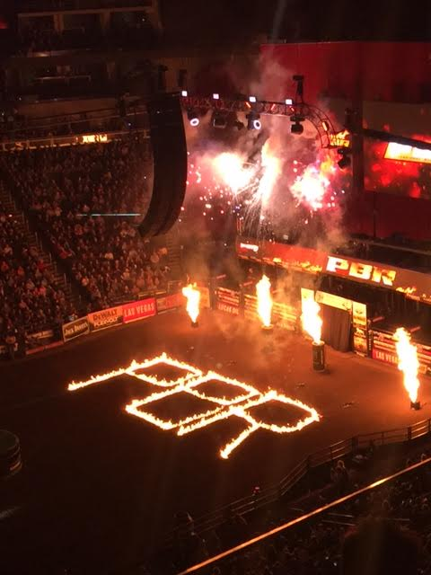 Excitement was brought to Kansas City during round one of the PBR Built Ford Tough Series