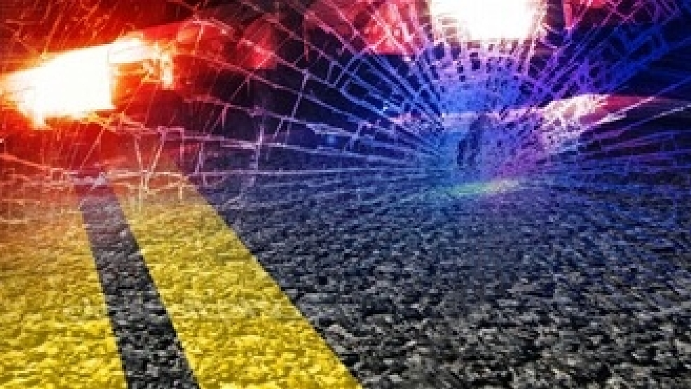 Patrol car involved in Boone County crash early Thursday