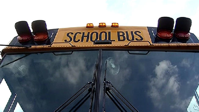 Highway Patrol releases school bus inspection results