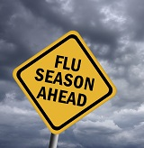 NEWSMAKER — Area health departments strive to curb flu outbreak