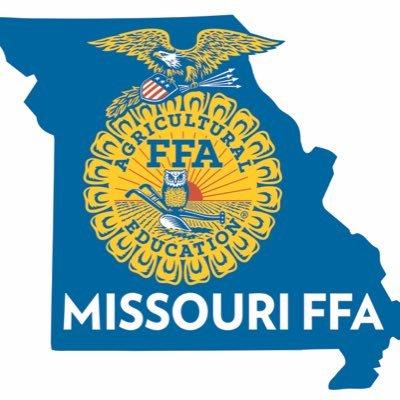Abigail Bertz named as the 2017-18 State FFA President
