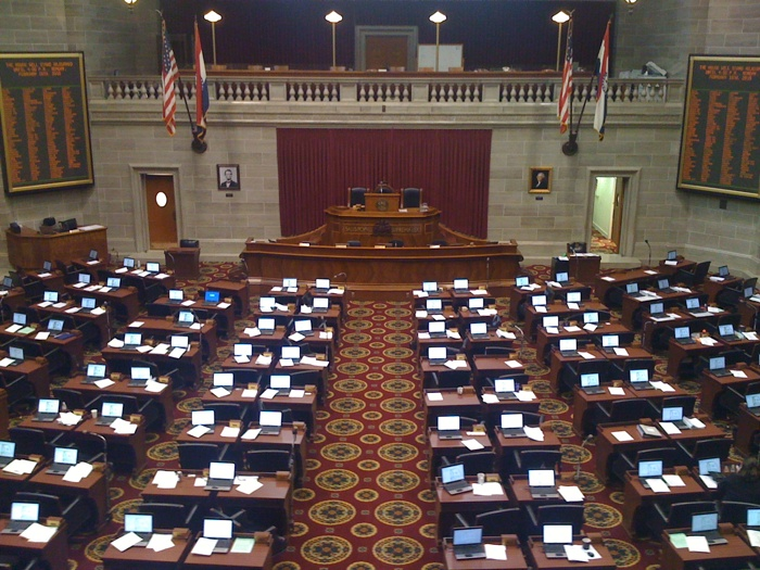 2 Missouri House of Representatives employees test positive for COVID-19