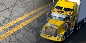 A collision between a semi and car was fatal for a Rich Hill driver