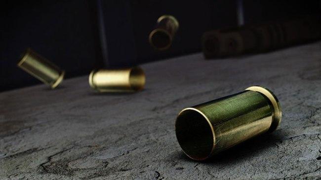 Shooting injures two at Warrensburg bar