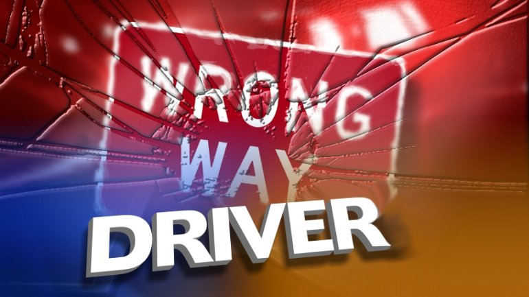 Wrong way fugitive arrested in Buchanan County