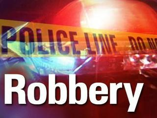 Casey's robbery prompts police investigation