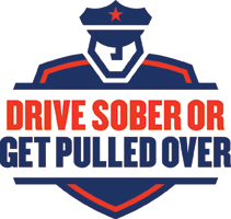 'Drive sober or get pulled over' campaign enforced in Trenton this holiday weekend