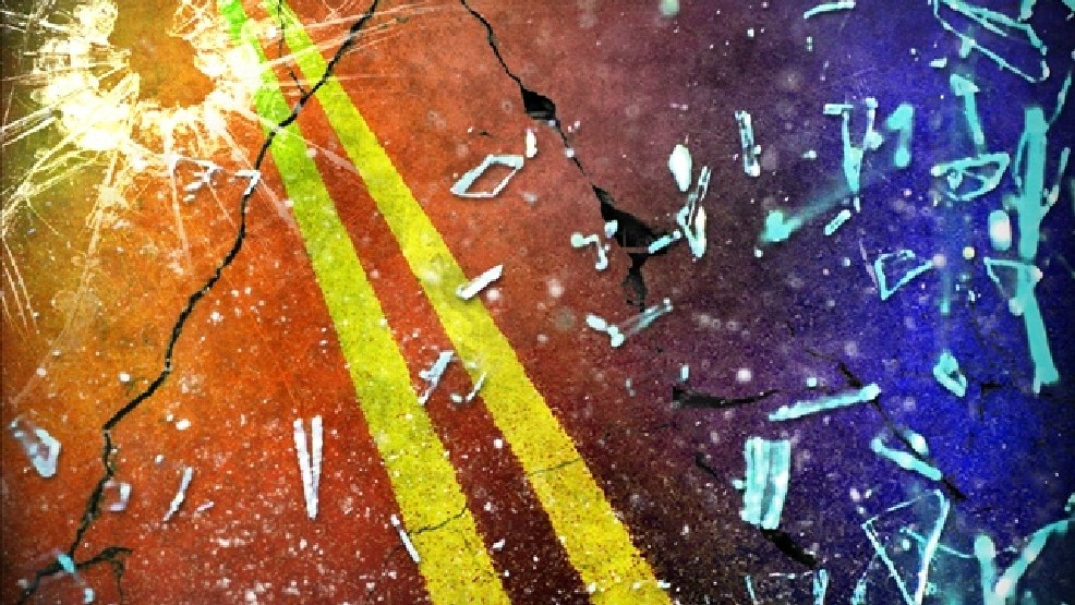Serious injuries result of Clinton County crash