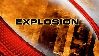 Boat explosion injures five in Morgan County