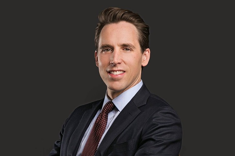 Senator Hawley appointed by Trump to task force based on reopening the economy