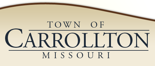 Carrollton City Council will have meeting tonight at 6 in Carrollton City Hall
