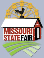 Missouri State Fair livestock exhibitor camping reservations beginning available May 1