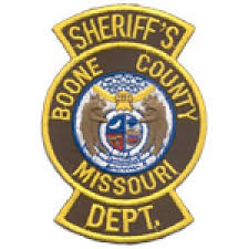 Boone County Sheriff's Department in search of male suspected in early morning home invasion