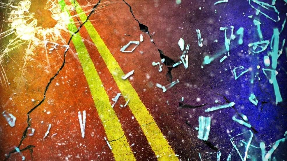 Warrensburg resident injured after single vehicle crash