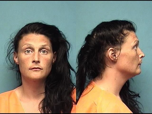 Independence woman charged in the murder of her aunt