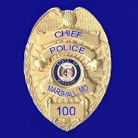 Marshall Police Department warns against fraudulent correspondence