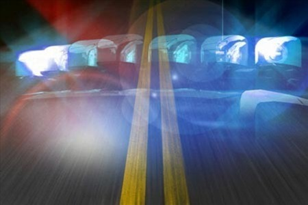 Driver injured after rollover accident in Johnson County