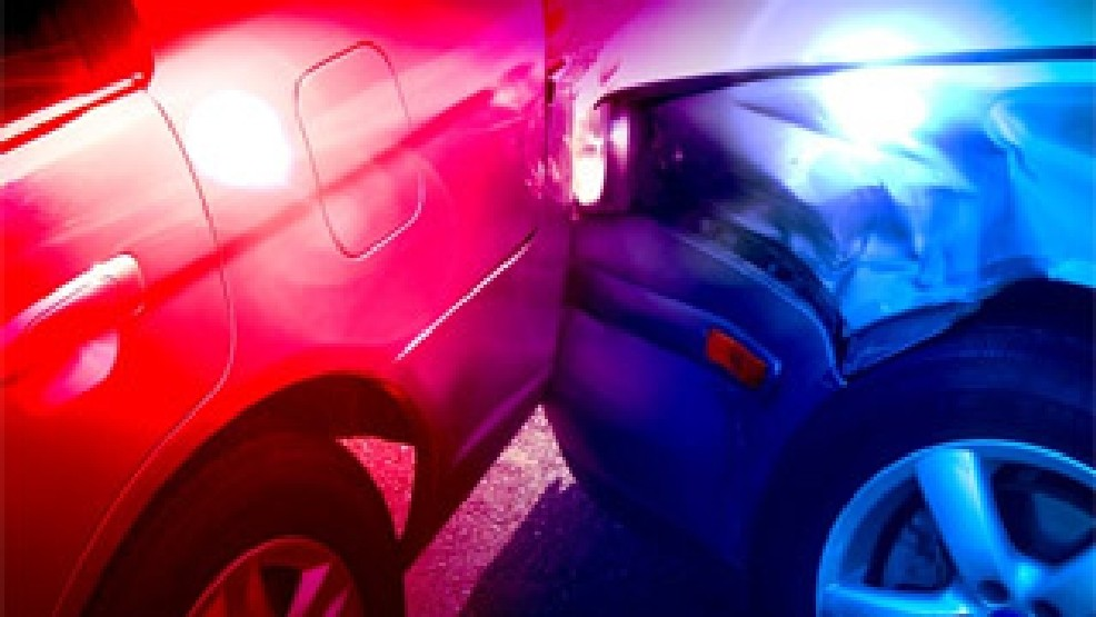 Four reported injuries and multiple agencies assisted in Randolph County collision